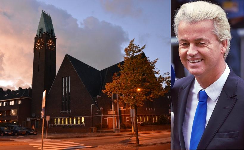 Sionskerk/Wilders